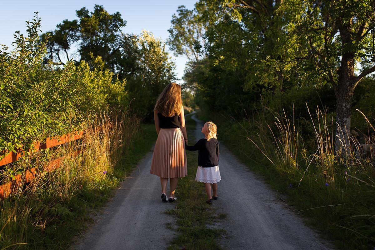 「母子家庭でよかった...」母子家庭のメリット5選