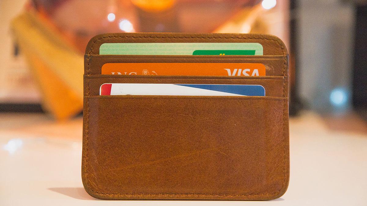 税金の支払いにはクレジットカードを使おう